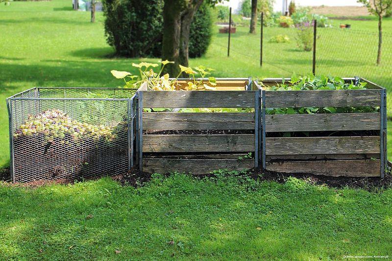Umweltprofis Bioabfall Und Kompost